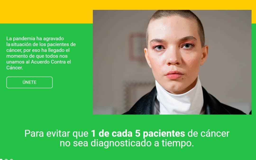 La AECC alerta de que la pandemia ha agravado la situación de los pacientes de cáncer