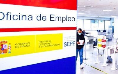 Oficina de empleo en Rivas: una reivindicación con final feliz