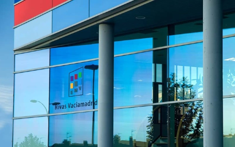 Rivamadrid asume el mantenimiento integral del patrimonio de la Empresa Municipal de la Vivienda de Rivas