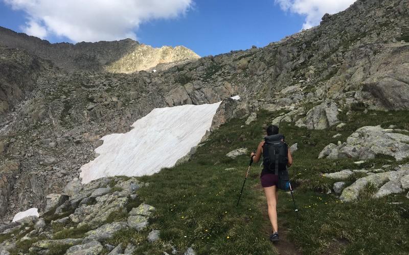 montañismo parque de asturias
