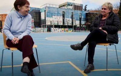 'Vecinas por el bien común', el vídeo con el que Rivas homenajea a sus feministas de barrio