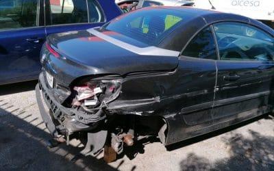 La Policía de Rivas retiró 236 vehículos abandonados en la calle durante 2020