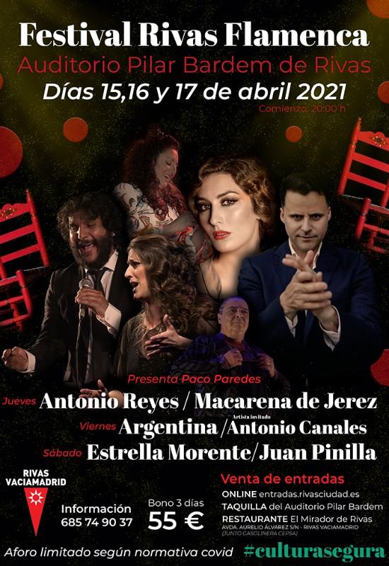 Rivas Flamenca 2021
