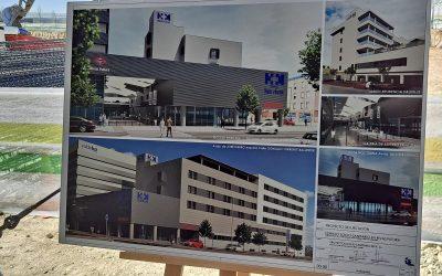 Rivas contará con un centro concertado de FP de Técnico de Enfermería tras un acuerdo entre el Ayuntamiento y HM Hospitales