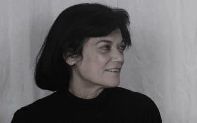 La escritora ripense Elena Peralta, premio Tiflos de literatura: «Rivas es una ciudad puntera en disciplinas artísticas»