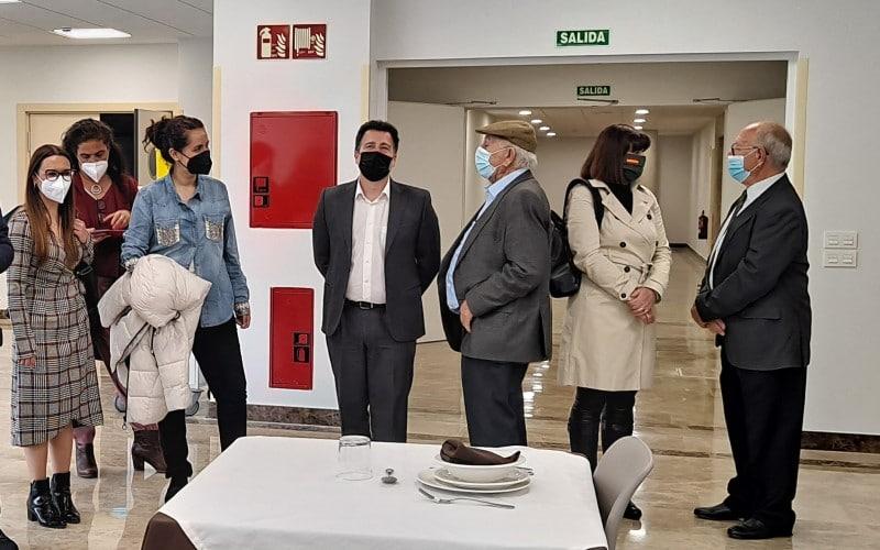 Inauguración de Geriasa Rivas Vaciamadrid