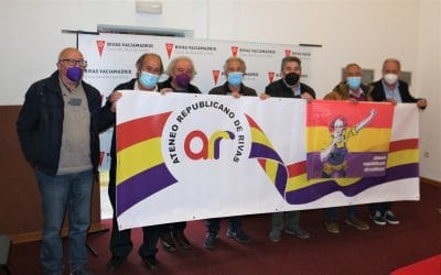 """José Luis Sánchez-Migallón (Ateneo Republicano de Rivas): """"No nacemos con el ánimo de competir, sino de compartir"""""""