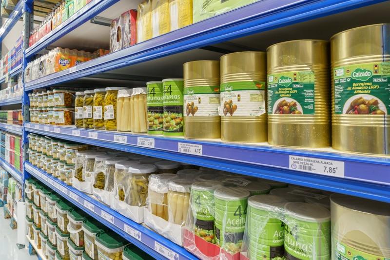 Supermercado El Gavilán Rivas Vaciamadrid