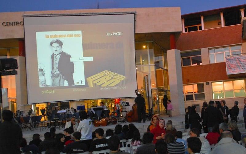Música: conciertos de la Escuela Municipal de Música