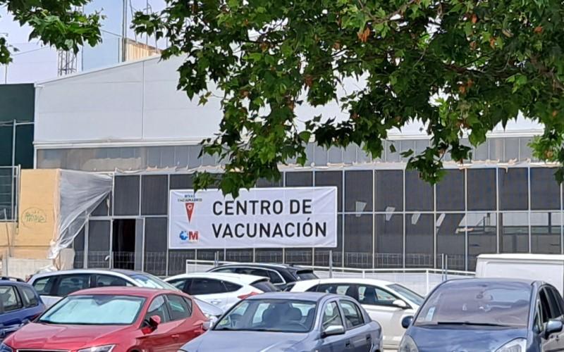 El Pleno de Rivas reprueba la decisión de la Comunidad de no vacunar en el Cerro del Telégrafo