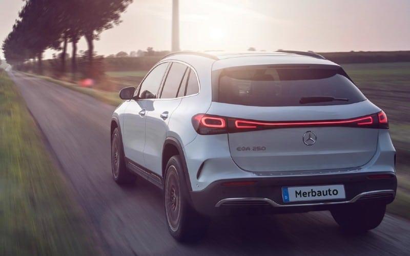 Merbauto Rivas lanza dos promociones para poner a punto tu Mercedes este verano