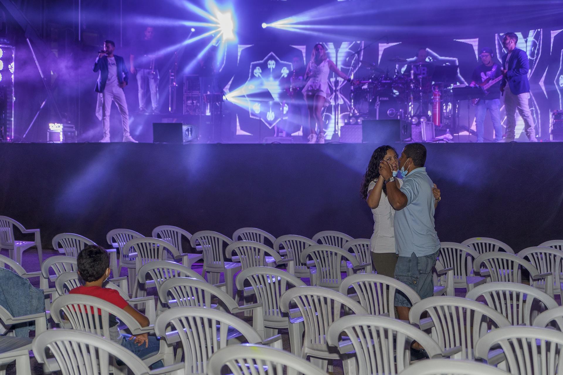 concierto zahara rivas vaciamadrid