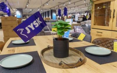 Así es JYSK, la nueva tienda escandinava de muebles y decoración de Rivas Vaciamadrid