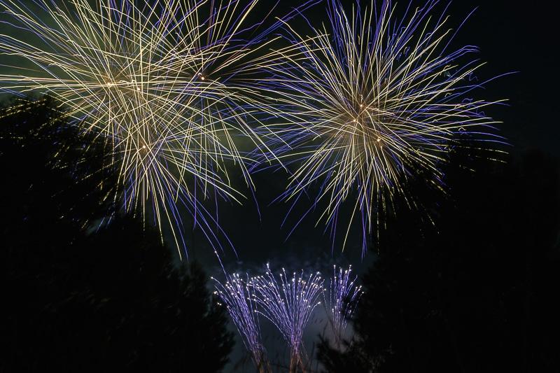 Fiestas de Rivas Vaciamadrid. Paella popular