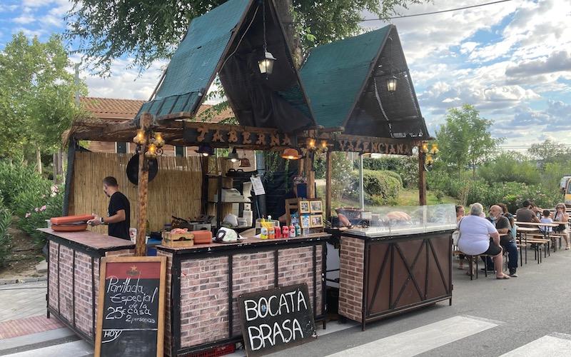Mercado artesanal: mundo de oficios centenarios, en el Casco Antiguo de Rivas Vaciamadrid
