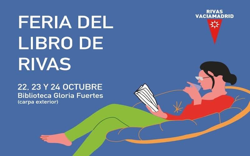 Feria del Libro Rivas