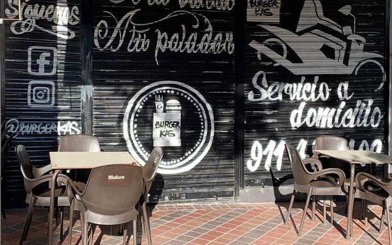 Denuncian varios robos durante el Puente del Pilar en establecimientos comerciales y talleres de Rivas Vaciamadrid